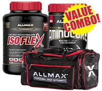 allmax-combo-isoflex-aminocore-gym-bag