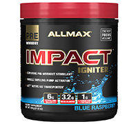 allmax-impact-igniter--328g-40-servings-blue-raspberry