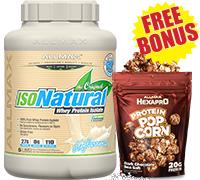 allmax-isonatural-free-bonus-hexapro-popcorn