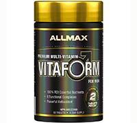 allmax-vitaform-for-men-60-tablets