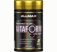 allmax-vitaform-for-women-60-tablets