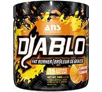ANS Performance DIABLO V3 Fat Burner - Clementine