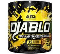 ANS Performance DIABLO V3 Fat Burner - Pineapple Punch