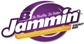 B-Jammin Energy Bar