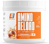ballistic-labs-amino-reload-336g-30-servings-peach-mango
