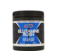 bio-x-glutamine-rush-250-new