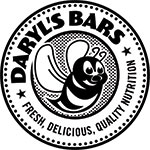 Daryl's Keto & All Natural Bars