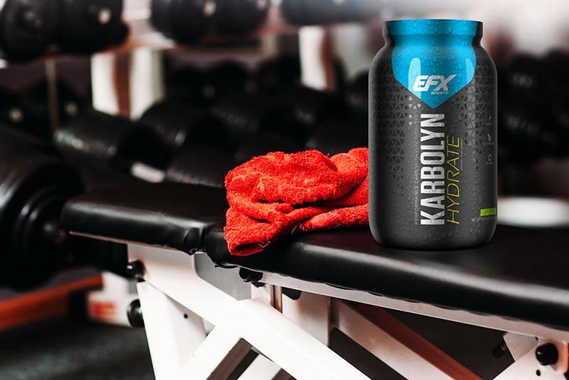 EFX Sports Karbolyn Hydrate