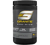 granite-supplements-pre-mium-40-servings-370g