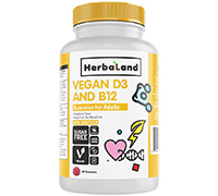 herbaland-vegan-d3-and-b12-for-adults-90-gummies-raspberry