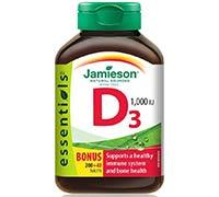 jamieson-d3-1000iu-200-40-tablets