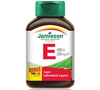 jamieson-e-400iu-268mg-100-20-softgels