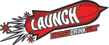 Launch Energy Drink Gum