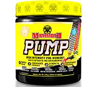 mammoth-pump-270g-30-servings-fruit-punch