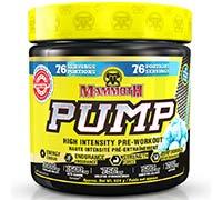 mammoth-pump-684g-76-servings-clear-raspberry
