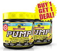mammoth-pump-bogo-deal