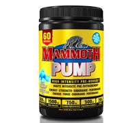 mammoth-pump-clear-raspberry