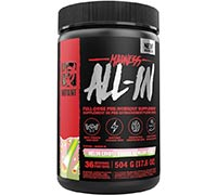 mutant-madness-all-in-504g-36-servings-melon-candy