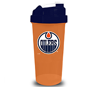 NHL Edmonton Oilers Exclusive Deluxe Shaker Cup Team Series