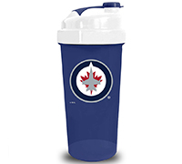NHL Winnipeg Jets Exclusive Deluxe Shaker Cup Team Series