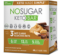 no-sugar-company-keto-bar-12x40g-chocolate-peanut-butter