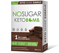 no-sugar-company-keto-bomb-10x17g-dark-chocolate-fudge-brownie