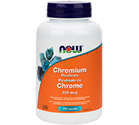 now-chromium-picolinate-250-capsules-81422