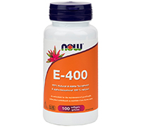 now-e-400-alpha-tocopherol-100-softgels