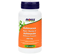 now-echinacea-400mg-100-capsules