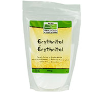 now-erythritol-454g