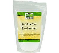 now-erythritol-454g