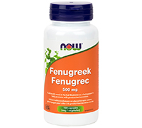 now-fenugreek-500-mg-100-caps
