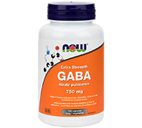 now-gaba-extra-strength-750-mg-100-caps