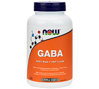 now-gaba-pure-powder-170-grams
