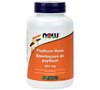 now-psyllium-husk-500mg-200-caps