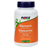 now-silymarin-milk-thistle-extract-150-mg-120-caps
