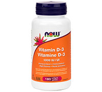 now-vitamin-D