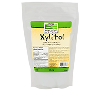 now-xylitol-454g
