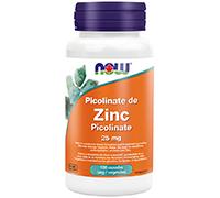 now-zinc-25mg-100-caps