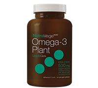 nutravege-omega3-plant-30softgels