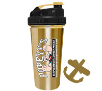 popeyes-gear-stainless-steel-shaker-25oz-gold