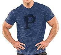 popeyes-gear-t-shirt-P-heather-navy