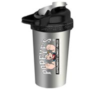 popeyes-supplements-shaker-cup-metallic-w-handle-silver