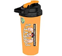 popeyes-supplements-shaker-cup-neon-w-handle-orange