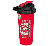 popeyes-supplements-shaker-cup-neon-w-handle-red