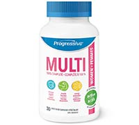 progressive-active-womens-multi-30-vegetable-capsules