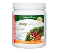 Progressive Vege Greens --- Citrus Splash *VALUE SIZE!* *Exclusive Flavour!* - www ...