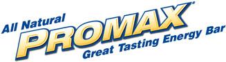 Promax Energy Bars