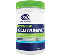 pvl-100-pure-glutamine-400g-80-servings-blue-raspberry