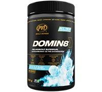 pvl-gold-series-domin8-520g-40-servings-arctic-blue-slush